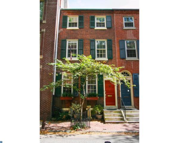 327 S Juniper Street, Philadelphia, PA 19107 (#7068027) :: City Block Team