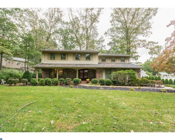 1645 Redwood Drive, Vineland, NJ 08361 (MLS #7068081) :: The Dekanski Home Selling Team