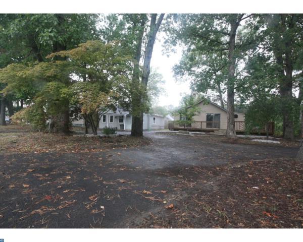 5 Verbena Street, Browns Mills, NJ 08510 (MLS #7068150) :: The Dekanski Home Selling Team