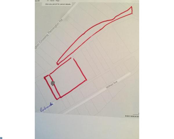 46 Coleman Lane, Titusville, NJ 08560 (MLS #7068170) :: The Dekanski Home Selling Team
