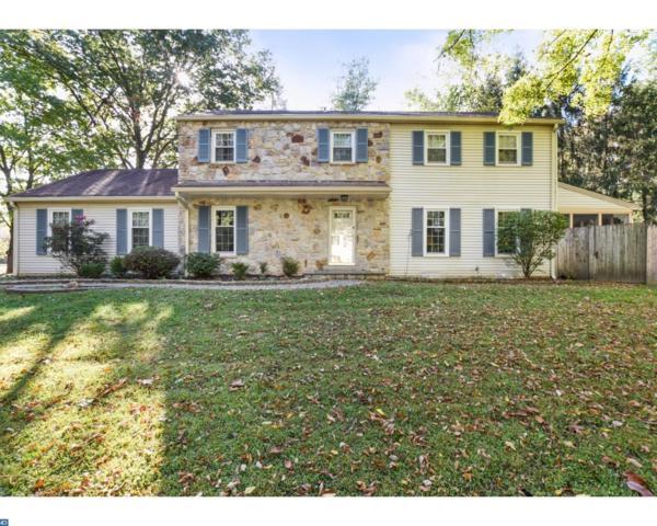 370 Kerrwood Drive, Wayne, PA 19087 (#7068190) :: The Kirk Simmon Property Group