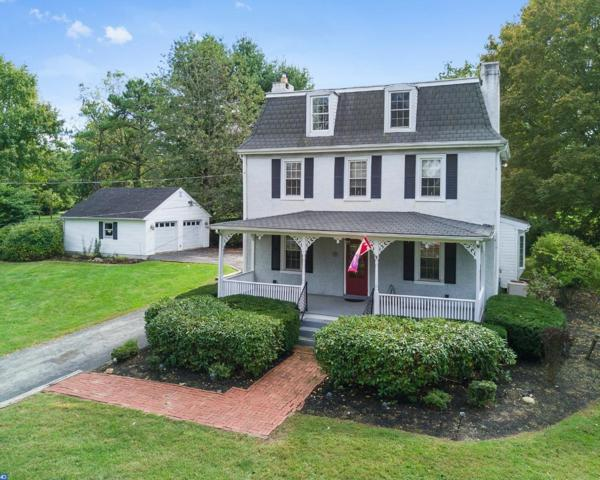 1078 Smithbridge Road, Glen Mills, PA 19342 (#7068285) :: The Kirk Simmon Property Group