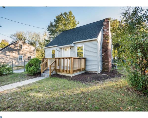 519 Laurel Boulevard, Browns Mills, NJ 08015 (MLS #7068499) :: The Dekanski Home Selling Team