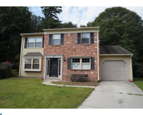 10 Kennerly Court, Evesham Twp, NJ 08053 (MLS #7068637) :: The Dekanski Home Selling Team