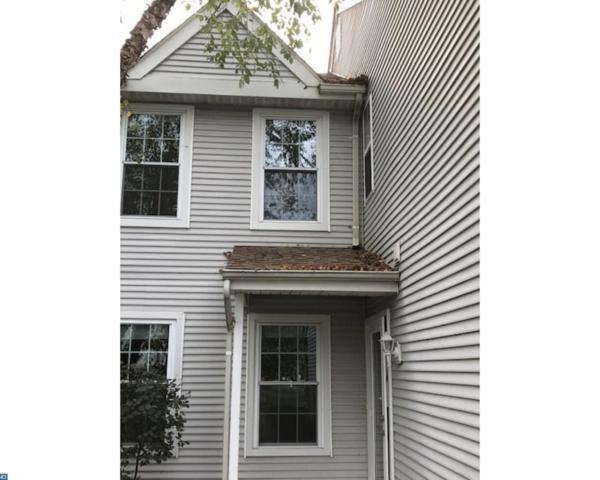 174 Birch Hollow Drive, Bordentown, NJ 08505 (MLS #7069264) :: The Dekanski Home Selling Team