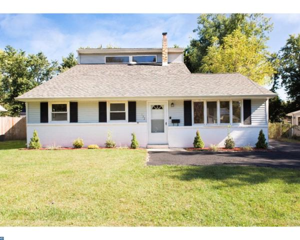 132 Peterson Boulevard, Deptford, NJ 08096 (MLS #7069539) :: The Dekanski Home Selling Team