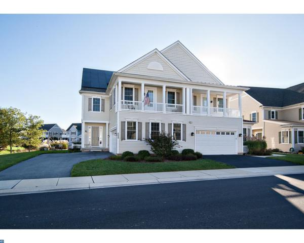 36483 Warwick Drive 48A, Rehoboth Beach, DE 19971 (MLS #7070764) :: RE/MAX Coast and Country