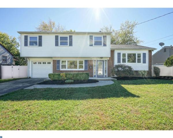 60 Marlborough Avenue, Marlton, NJ 08053 (MLS #7070791) :: The Dekanski Home Selling Team