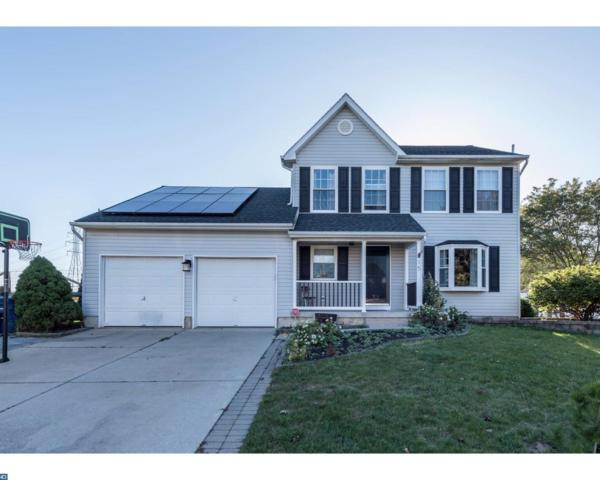 15 Anthony Drive, Burlington, NJ 08016 (MLS #7070983) :: The Dekanski Home Selling Team