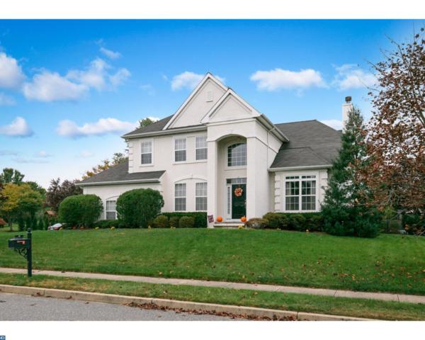 11 Waters Edge Drive, Delran, NJ 08075 (MLS #7071166) :: The Dekanski Home Selling Team