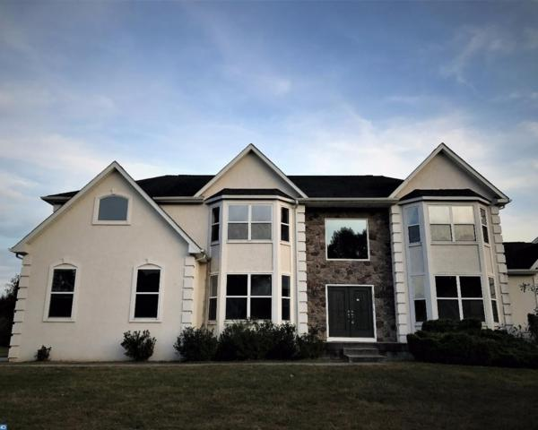 2020 Paddock Lane, Williamstown, NJ 08094 (MLS #7072707) :: The Dekanski Home Selling Team