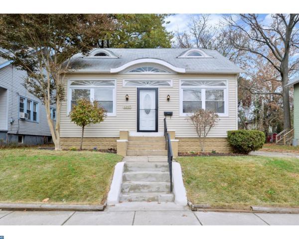 1207 Newton Avenue, Haddon Township, NJ 08107 (MLS #7073502) :: The Dekanski Home Selling Team