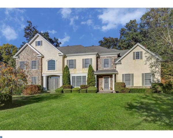10 Ichabod Lane, Allentown, NJ 08501 (#7076371) :: Daunno Realty Services, LLC