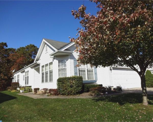 48 Warwick Way, Southampton, NJ 08088 (MLS #7078886) :: The Dekanski Home Selling Team