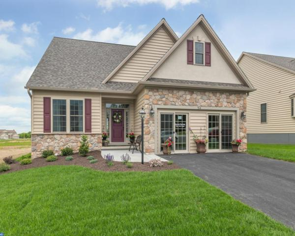 508 Ivy Hill Path, Cochranville, PA 19330 (#7078948) :: The John Collins Team