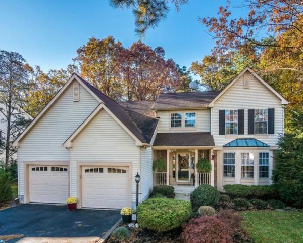 51 Picadilly Circle, Evesham, NJ 08053 (MLS #7081029) :: The Dekanski Home Selling Team