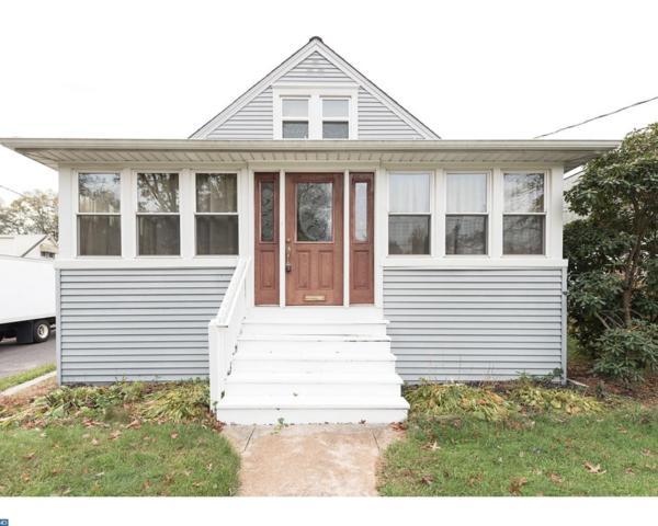 20 Page Avenue, Barrington, NJ 08007 (MLS #7081059) :: The Dekanski Home Selling Team