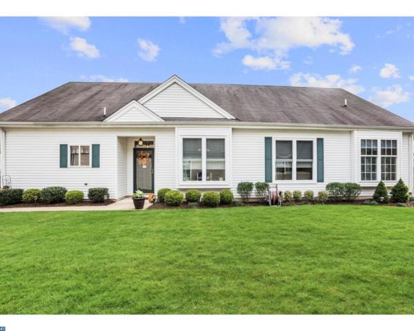 93 Warwick Way, Southampton, NJ 08088 (MLS #7081770) :: The Dekanski Home Selling Team
