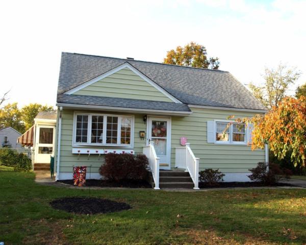 34 Shackamaxon Drive, Hamilton Township, NJ 08690 (MLS #7082472) :: The Dekanski Home Selling Team