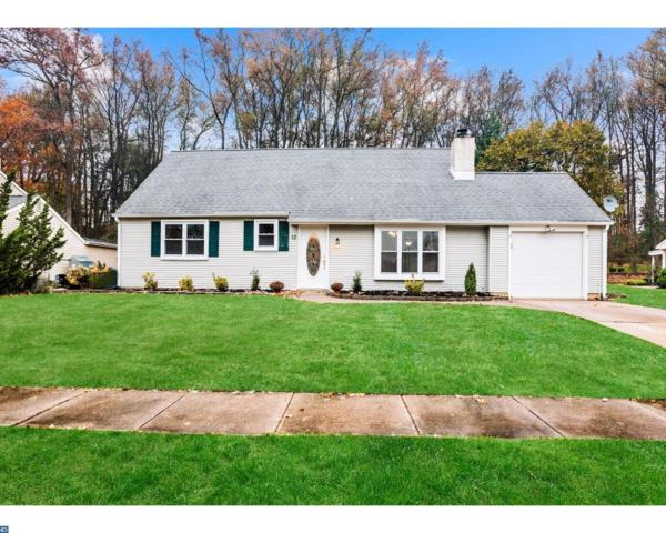 13 Whitlow Drive, Westampton, NJ 08060 (MLS #7082898) :: Carrington Real Estate Services