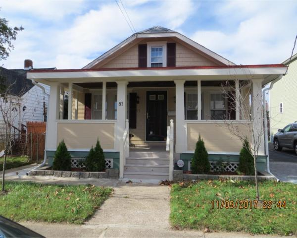 81 Elizabeth Avenue, Hamilton, NJ 08610 (MLS #7082925) :: The Dekanski Home Selling Team