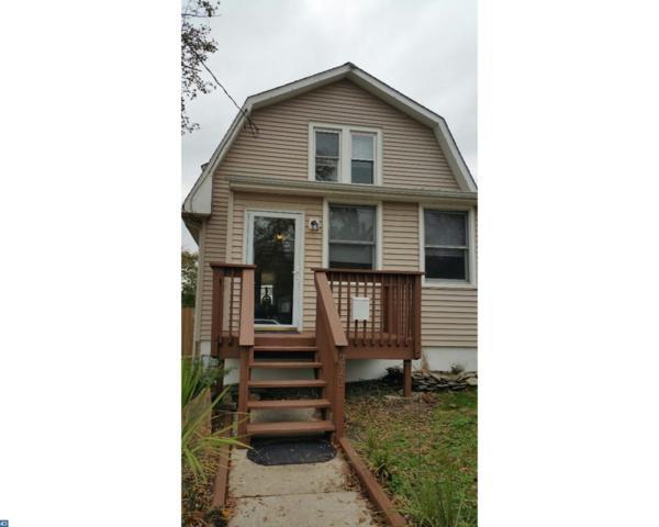 211 Chestnut Street, Glendora, NJ 08029 (MLS #7082960) :: The Dekanski Home Selling Team