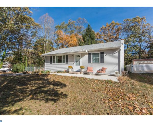 27 W Cloverdale Avenue, Pine Hill, NJ 08021 (MLS #7083530) :: The Dekanski Home Selling Team