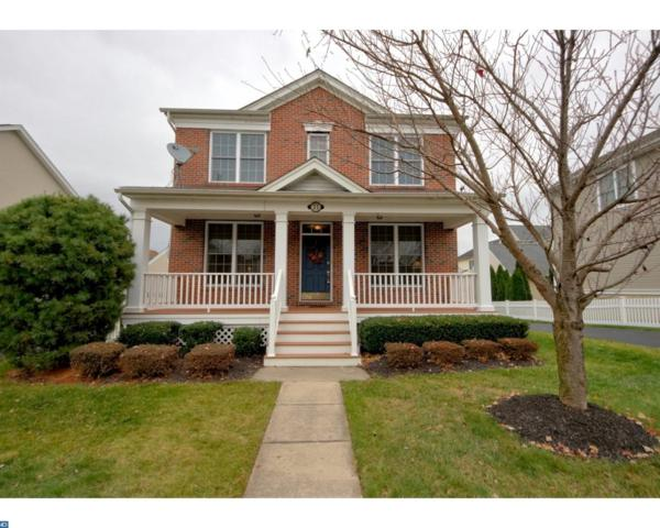 21 Stevenson Lane, Chesterfield, NJ 08515 (#7084110) :: The Katie Horch Real Estate Group