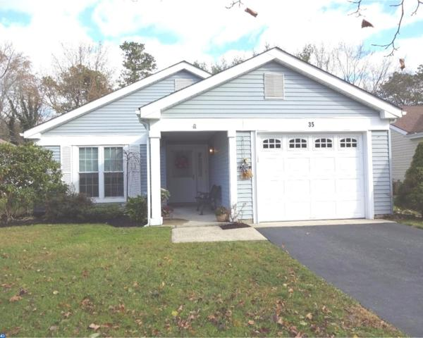 35 Maidstone Place, Southampton, NJ 08088 (#7086799) :: The Meyer Real Estate Group
