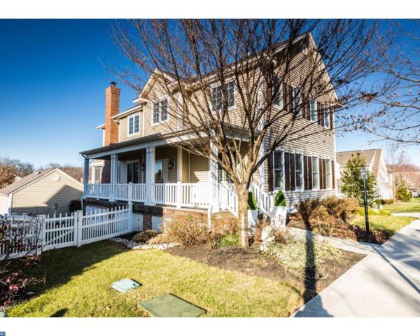 922 Pinehurst Drive, Chester Springs, PA 19425 (#7087086) :: Keller Williams Real Estate