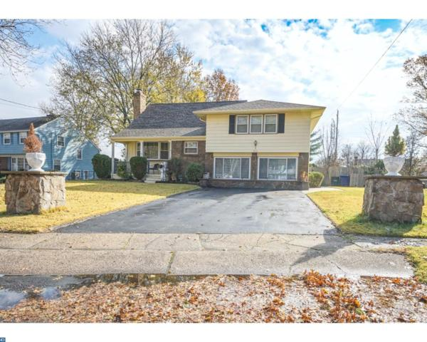 813 Meetinghouse Court, Cinnaminson, NJ 08077 (#7087395) :: The Meyer Real Estate Group