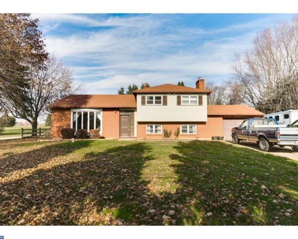 83 Old York Road, Chesterfield, NJ 08515 (#7087441) :: The Katie Horch Real Estate Group