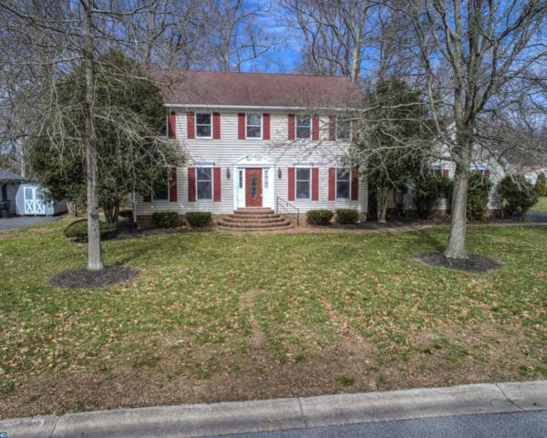 137 Pine Valley Road, Dover, DE 19904 (MLS #7087798) :: RE/MAX Coast and Country