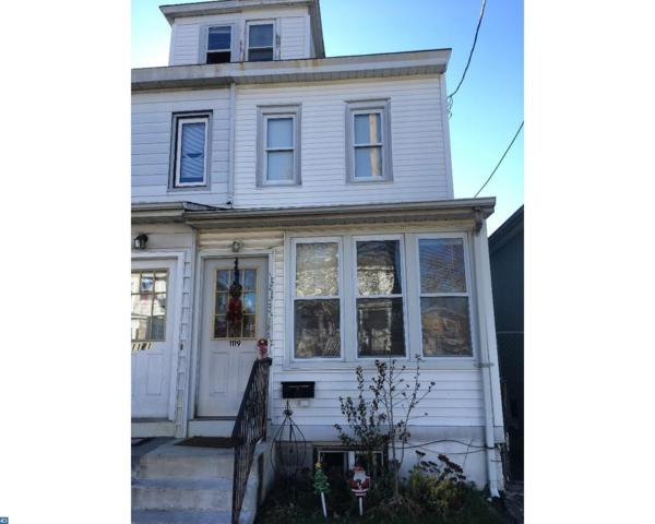 1119 Genesee Street, Trenton City, NJ 08610 (MLS #7088179) :: The Dekanski Home Selling Team