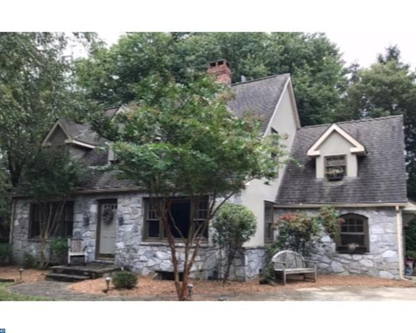 7 Red Oak Lane, Chadds Ford, PA 19317 (#7088234) :: Keller Williams Realty - Matt Fetick Team