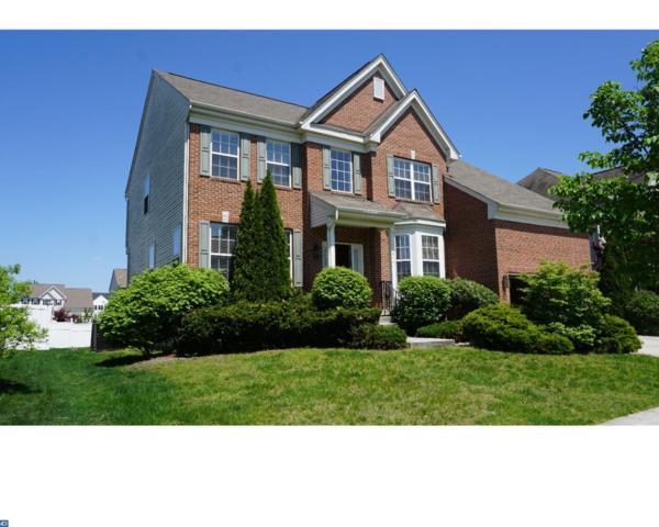 644 Bainbridge Drive, Mullica Hill, NJ 08062 (#7090383) :: The John Collins Team