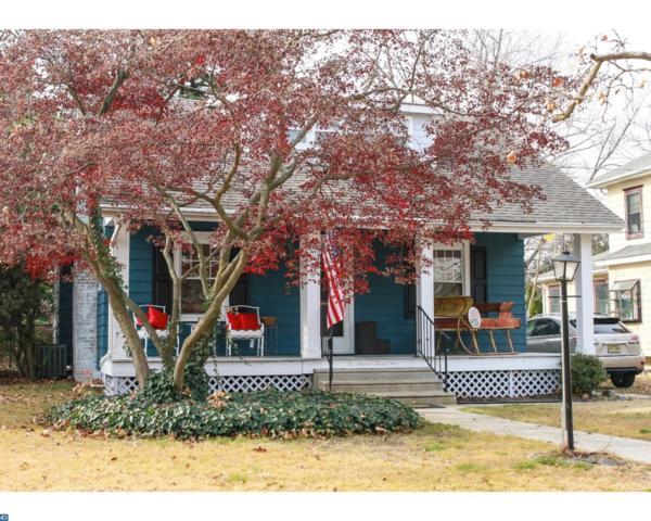 227 Morgan Avenue, Haddon Township, NJ 08108 (#7091133) :: The Katie Horch Real Estate Group