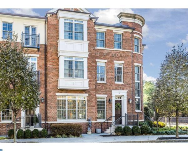 36 Paul Robeson Place, Princeton, NJ 08542 (#7091907) :: McKee Kubasko Group