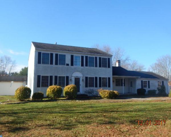 2 Jennings Court, Shamong Twp, NJ 08088 (#7091918) :: The Meyer Real Estate Group
