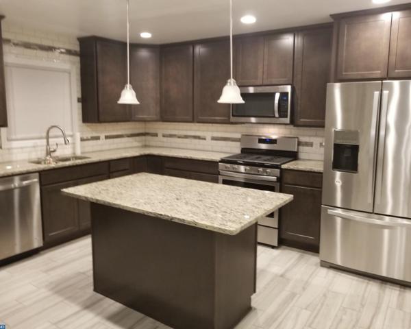 408 Greenway Avenue, Ewing, NJ 08618 (MLS #7094170) :: Jason Freeby Group at Keller Williams Real Estate