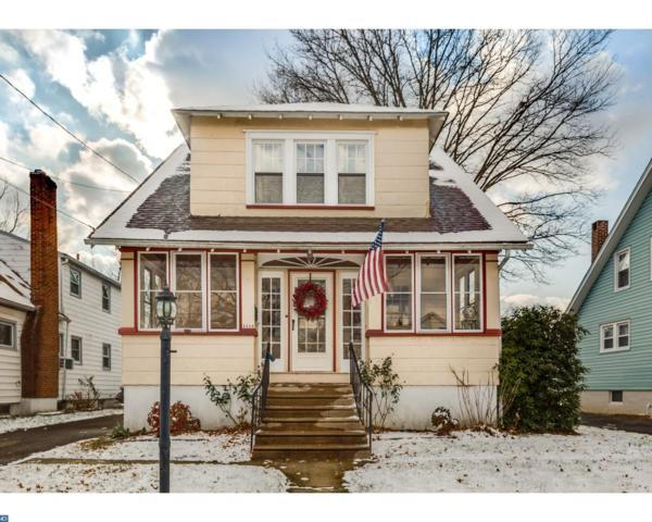 1114 Belmont Avenue, Haddon Township, NJ 08108 (#7094668) :: The Katie Horch Real Estate Group