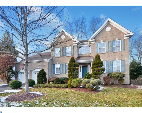 11 Colts Run Road, Princeton, NJ 08540 (#7095612) :: The Katie Horch Real Estate Group