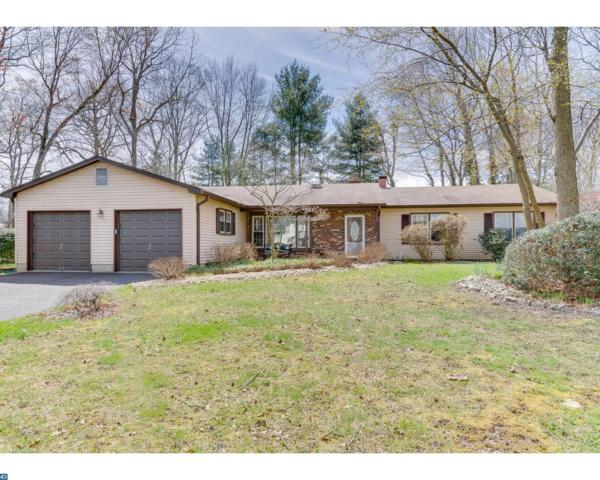 9 Bainbridge Court, Hamilton Township, NJ 08690 (#7100612) :: REMAX Horizons