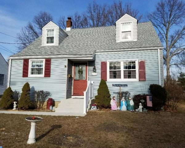 481 Alexander Avenue, Maple Shade, NJ 08052 (#7101489) :: The Meyer Real Estate Group