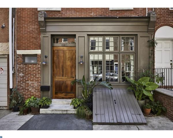 606 Fitzwater Street, Philadelphia, PA 19147 (#7103630) :: City Block Team