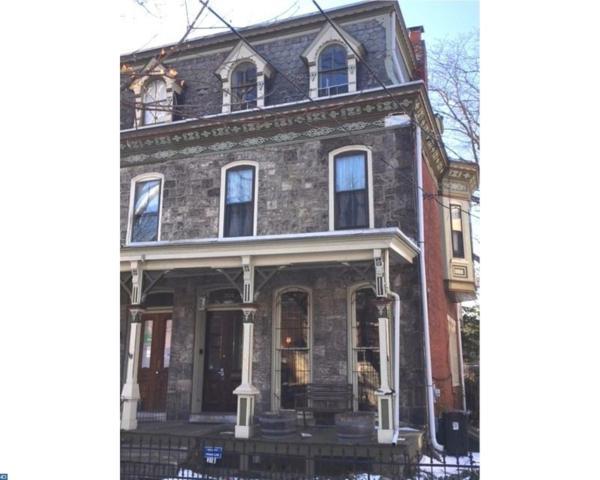 310 N 37TH Street, Philadelphia, PA 19104 (#7103790) :: City Block Team