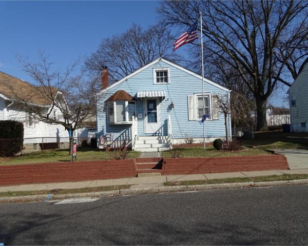 316 Central Avenue, Runnemede, NJ 08078 (MLS #7113129) :: The Dekanski Home Selling Team