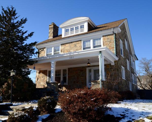 321 Price Street, West Chester, PA 19382 (#7114933) :: RE/MAX Main Line