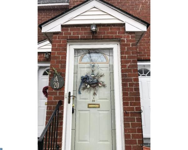 230 E Evesham Road # A-20, Glendora, NJ 08029 (#7120897) :: McKee Kubasko Group