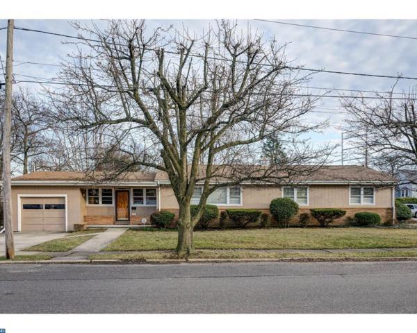 1310 Mckinley Avenue, West Deptford Twp, NJ 08096 (#7121122) :: REMAX Horizons